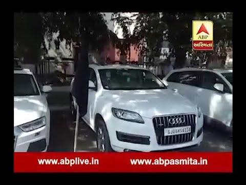 Audi Car Owners Protest Against Company Poor Service In Vadodara