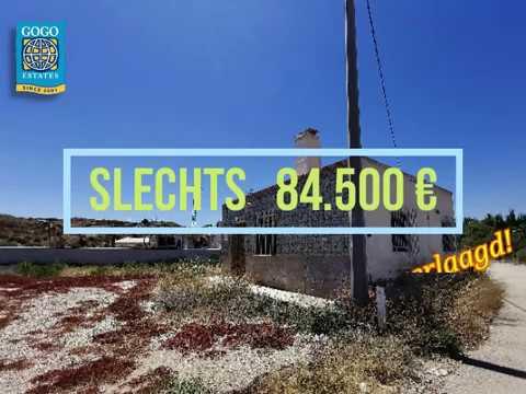 Buitengewoon vastgoedaanbod in Spanje, Costa Cálida, Águilas, Marina de Cope ES-268550