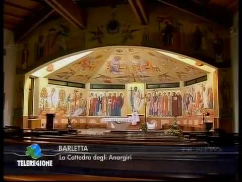 La Cattedra degli Anàrgiri - Parrocchia SS.mo Crocifisso 2009
