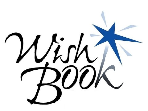 Your Wish Book Donations Make A Difference. Here's How.