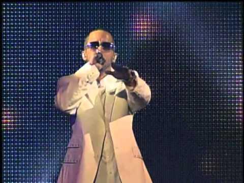 Wisin & Yandel - Tomando Control: Live (Coliseo de Puerto Rico)
