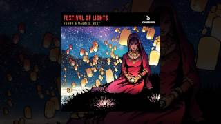Скачать KSHMR Maurice West Festival Of Lights Extended Mix Progressive House