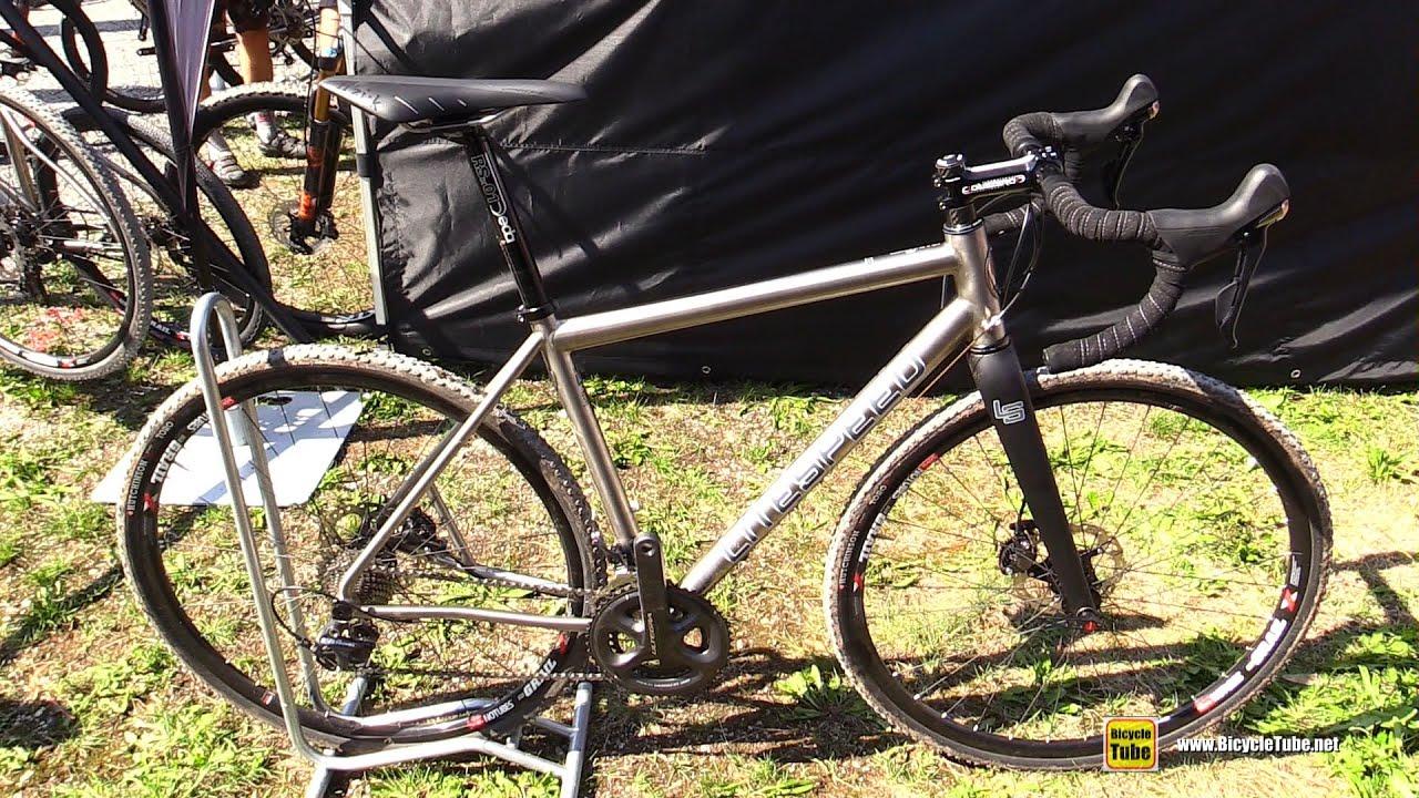 Litespeed T5 Gravel Bike Review