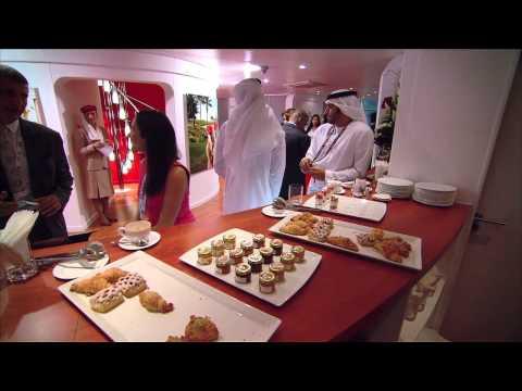 Emirates Globe | Emirates Airline