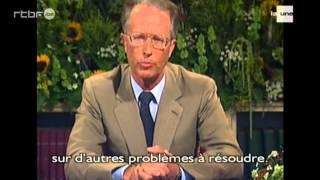 Baudouin - Entre le coeur et la raison (épisode 4) Le coeur du roi