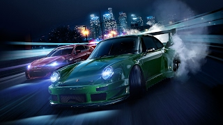 Download lagu [GMV] Need For Speed - On My Own