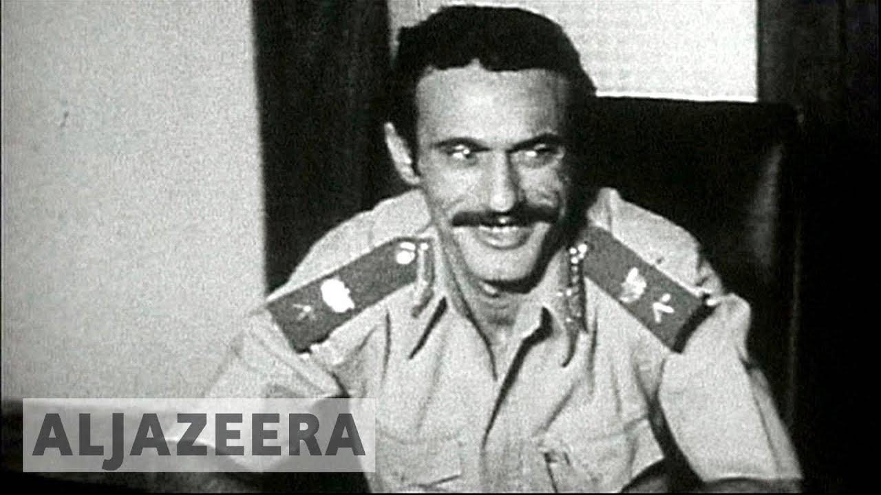 Timeline Rise And Fall Of Yemens Ali Abdullah Saleh