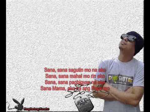 Sana mama -  Masculados with Lyrics
