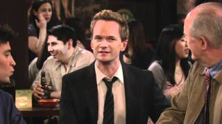 How I Met Your Mother - Hopeless Extended Preview