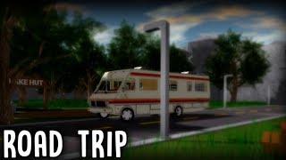Road Trip - Full Playthrough - Roblox