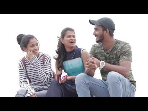 Prank On College Girls - Me Aapka Professor Hu FT. AJ | Oye It's Uncut