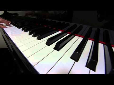 北の旅人/石原裕次郎 kita no tabibito/ishihara yujirou  ピアノアレンジ