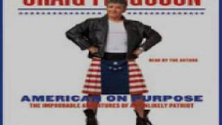 Craig Ferguson - American on Purpose: The Improbable Adventures of an Unlikely Patriot