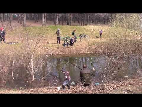 Май в Красной Поляне Кировская область