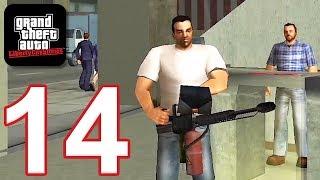 Grand Theft Auto: Liberty City - Gameplay Walkthrough Part 14 (iOS, Android)