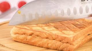 샌드위치 메이커 밥버거 만들기 파니니 떡 누룽지 식빵 …