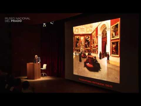 Lecture: The role of the museum curator