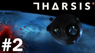 Tharsis Gameplay / Let