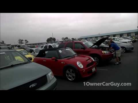 Auto Auction Preview Buying Wholesale Used Cars Video Work Vlog W/Dad