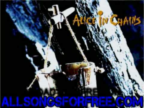 alice in chains - Got Me Wrong - SAP