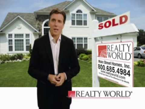 From Across the Country, To Around the Globe - Realty World!