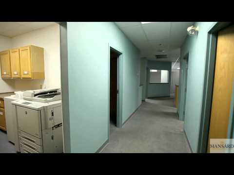 Video of Commercial Space for Lease in Tewksbury, Massachusetts (Main St)