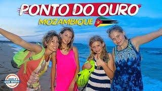 Unlocking the Treasure of Ponta Do Ouro Mozambique   90+ Countries w/3 kids