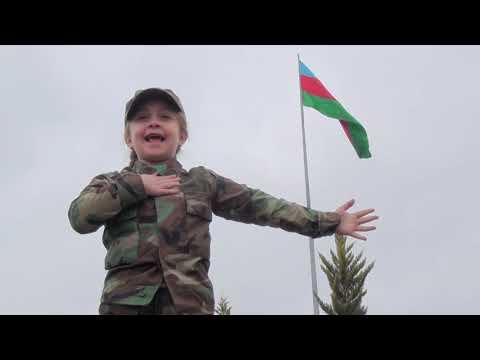 Sehidler  (seir) Nifteliyeva Fatime Quba Rayonu