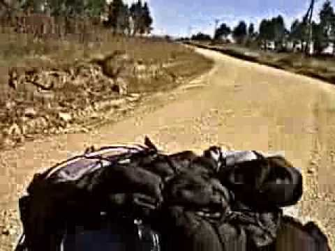 camino a villa berna