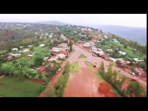 Drone Travel in Musha Rwanda