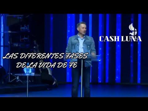 Congreso del Siglo 2017-Pastor Cash Luna última prédica