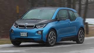 Car Review   2017 BMW i3   Driving.ca