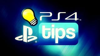 10 tips y trucos de PlayStation 4 para sacarle mejor provecho