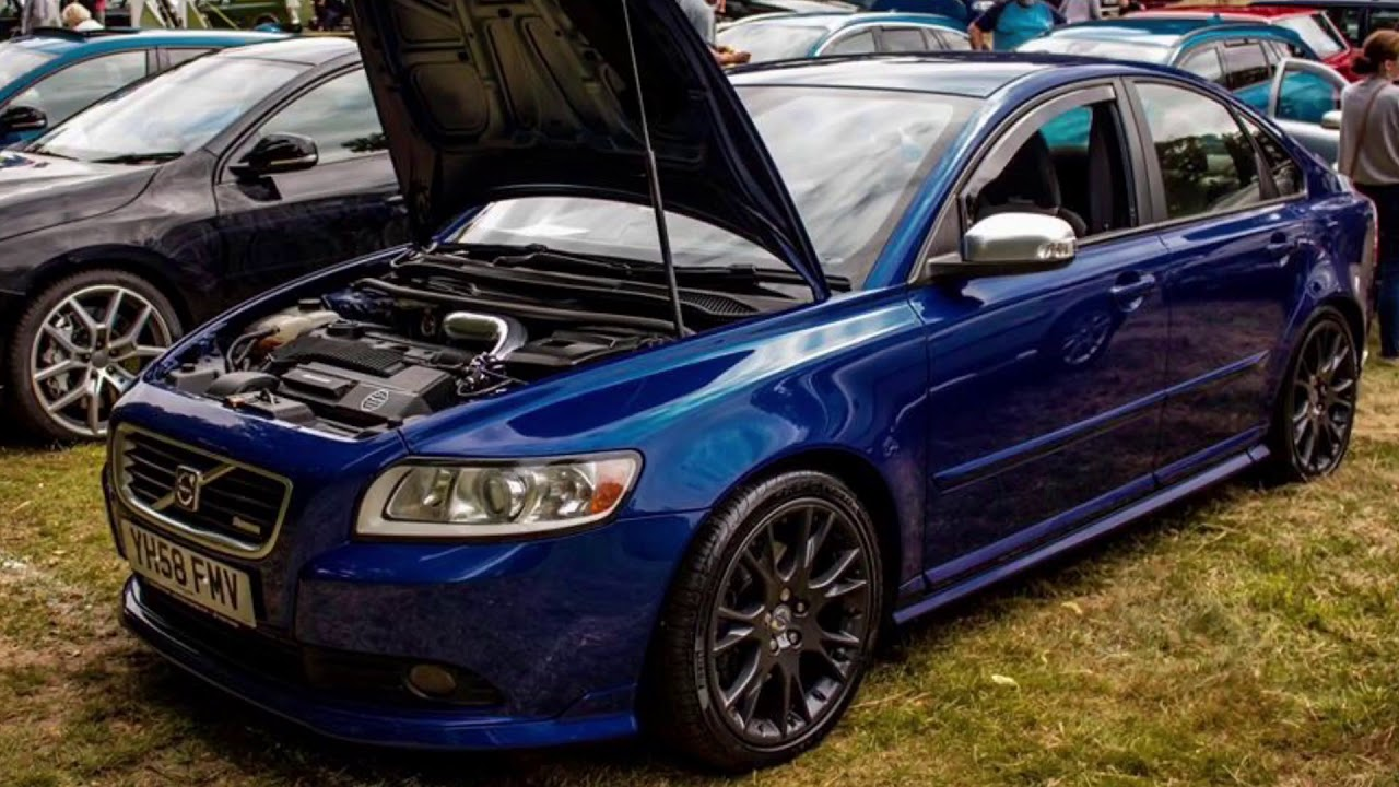 Vt Teams Up With The Volvo Owners Club And Vec2010 To Attend Cars On The Green 2018