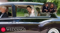 Wedding Limos, Transportation, and Logistics