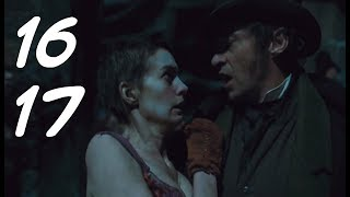 Learn English Through Movies With Subtitles #Les_Miserables مراجعة الحلقة 16/17