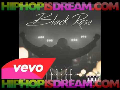 Tyrese - Black Rose [FULL ALBUM]