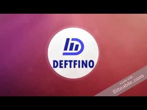 Deftfino Digital Agency