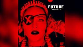 "Madonna & Quavo   Future ""Eurovision Performance Studio Version"""