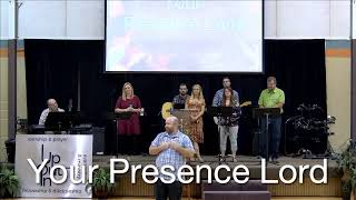 Whatever It Takes (Worship & Prayer) 9-27-20