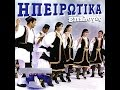 Music of Epirus (Hellenic & Albanian)