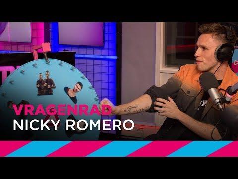 """Nicky Romero: """"Ik heb een eigen jachthaven""""   SLAM!"""