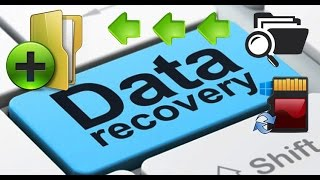 How to Recover Data Free Software