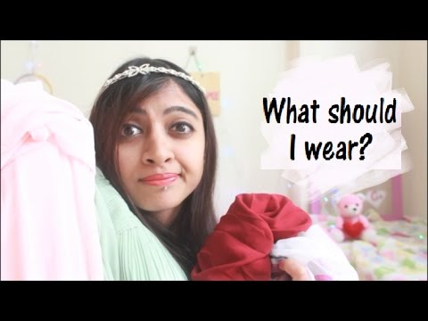 What's my Birthday Dress?! _  ( Looking for my Ever-Pretty Gown!) | SuperWowStyle Prachi