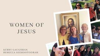 Women of Jesus
