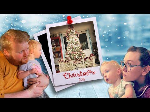 MAKING CHRISTMAS!!! (Day 694)