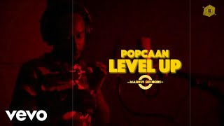 Popcaan - Level Up (Official Lyric Video)