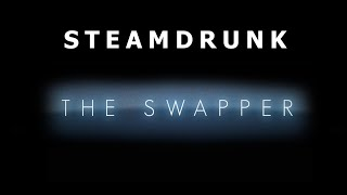 The Swapper review - Steamdrunk