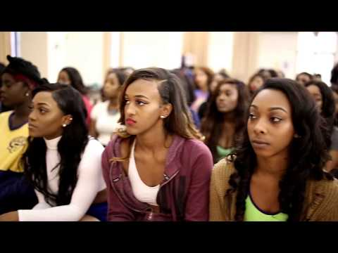 Making The Team: Southern University Gold 'N Bluez (Season 1: Episode 1)