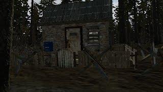 Dayz Origins - How To Build A Lvl 2 Hero House [1.7.8][hd]